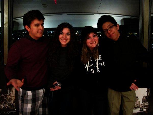 Juliane - 17/18 ans - Exchange Student - Année scolaire aux US - 2012/2013