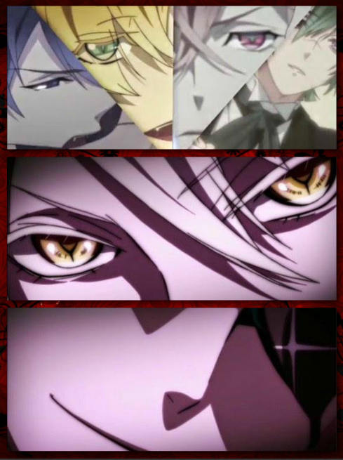 Diabolik Lovers Saison 2 Trailer!