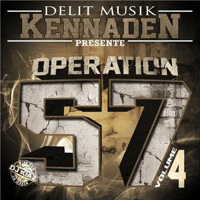 OPERATION 57 VOL.1, 2, 3 & 4 en telechargement gratuit !!