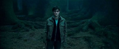 harry potter et les relique de la mort