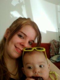 moi et kimberlly