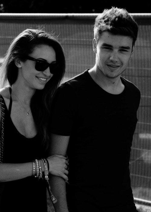 Liam & Danielle