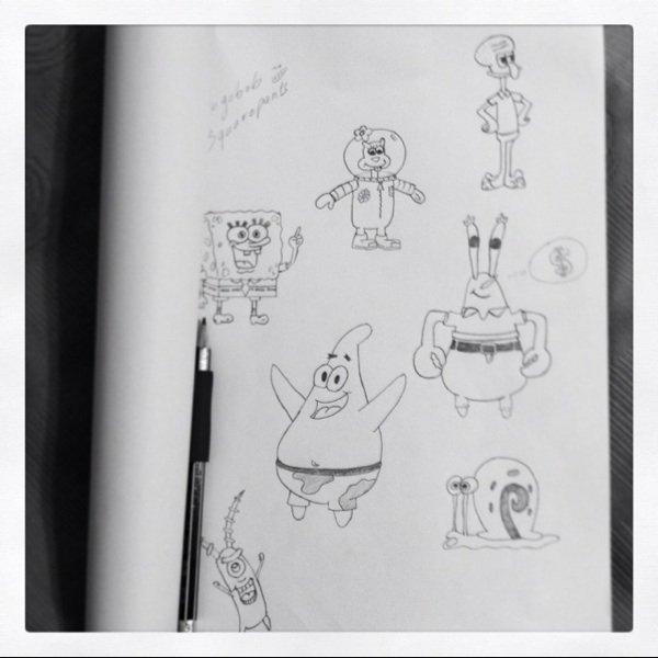 Drawing!!