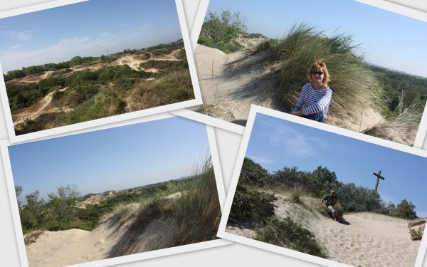 WEEK-END A BRAY-DUNES