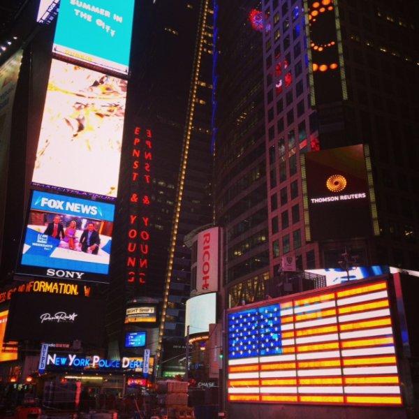 New York, New York ! Encore quelques photos