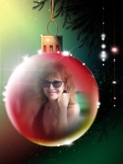 Joyeux Noël à tous ! (l)