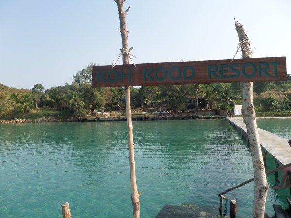 Merveilleuse escapade à Koh Kood !