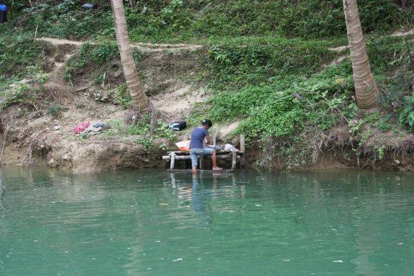 La rivière LOBOC