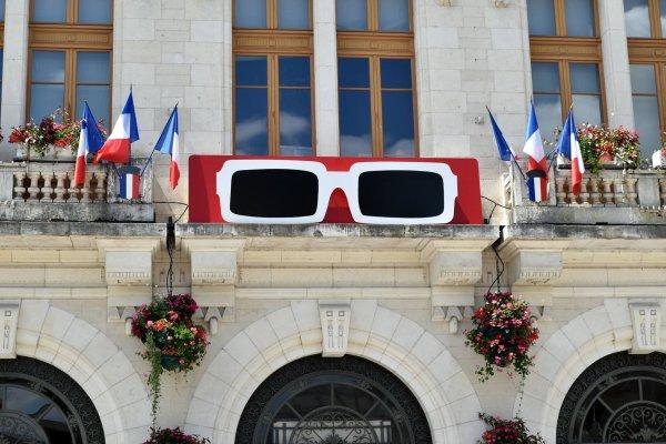 Michel à Montluçon !