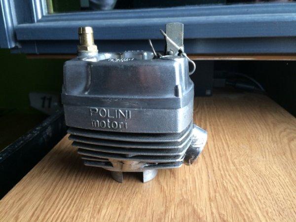Polini Semi liquide 103