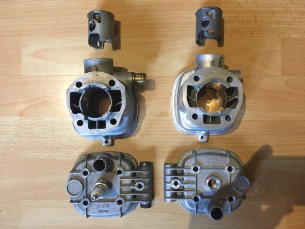 251b VS 251g