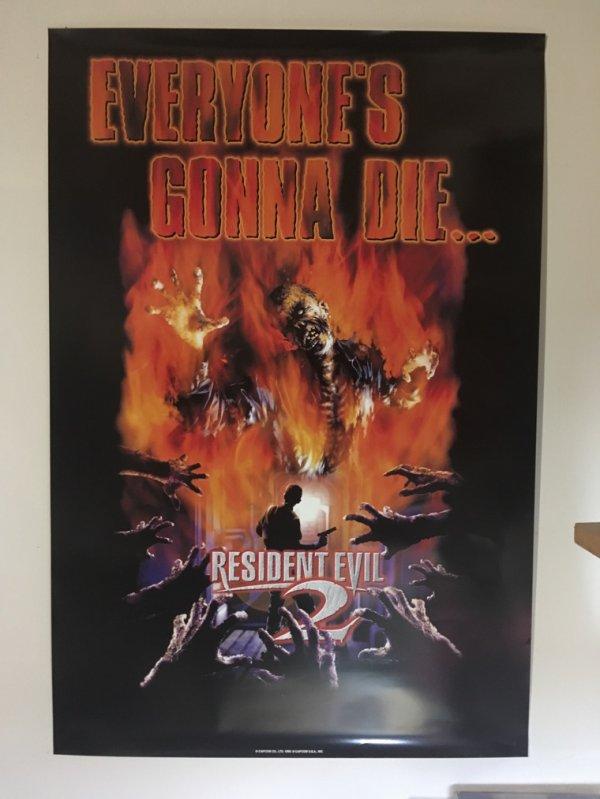 New poster vintage !