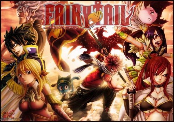 Faire Tail