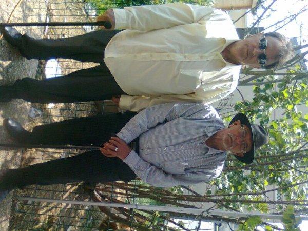 Mon beau père  est mon oncle