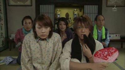 Drama - Hanayome wa Yakudoshi