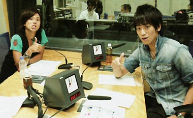 K-chan News - présentation de l'émission