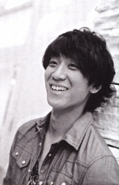 Myojo septembre 2011 - Koyama Keiichiro