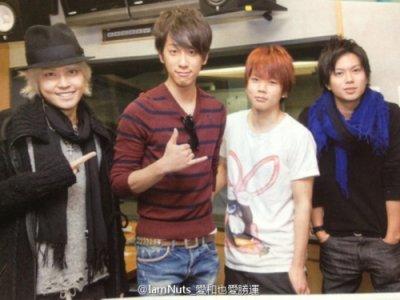K-chan news 21 février 2012