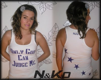 NndKo &nd You