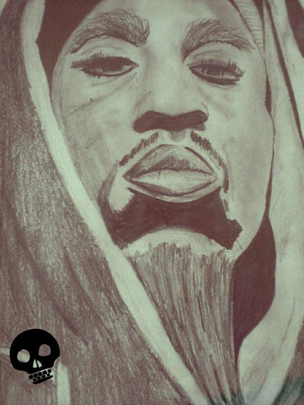 2pac, King of Rap !
