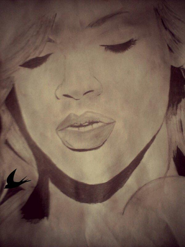 Rihanna *_*