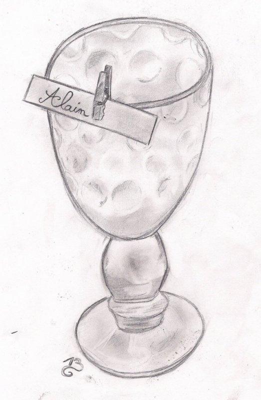 verre de mariage lol