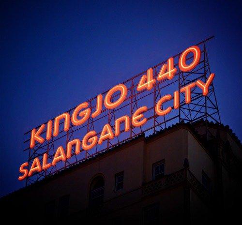 kingjo440 , freestyle ... ALI LA (2014)