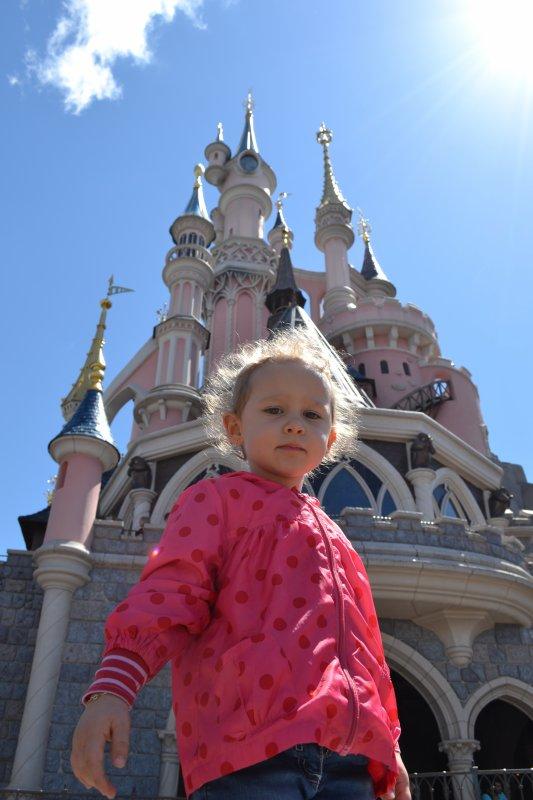 A Disney