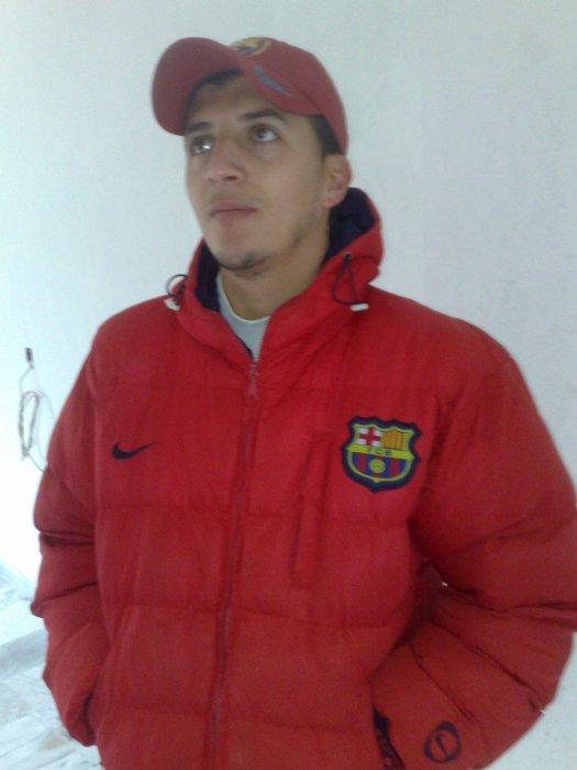 samir:fc: barcelone