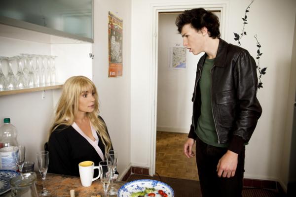 Nouvelles photos : Dylan et Emilie