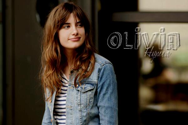 Episode 2 - Olivia : Hymen | AVIS