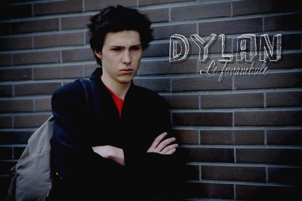 Episode 4 - Dylan : Le funambule | AVIS