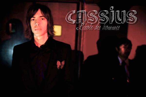 Episode 5 - Cassius : L'école des hommes | AVIS