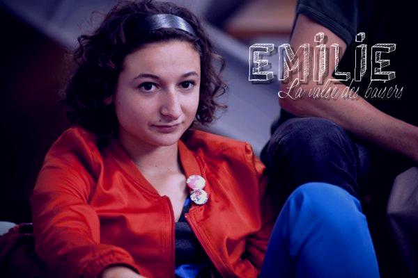 Episode 6 - Emilie : La valse des baisers | AVIS