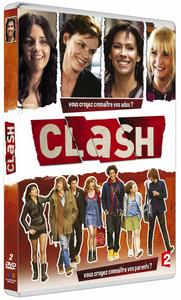 Sortie du DVD de la saison 1 !