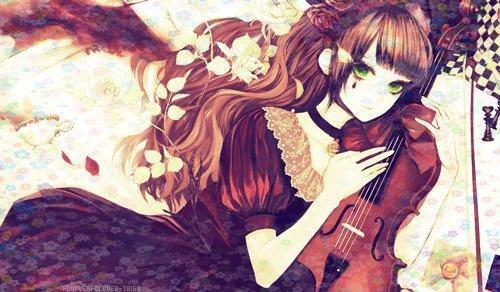 ♦ Fiche 1 : La fille des vents