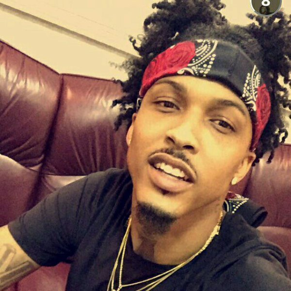 Happy Birthday August Alsina