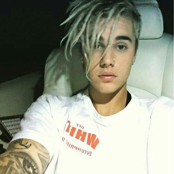 Ses cheveux *_*
