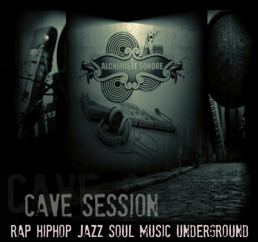 cave session
