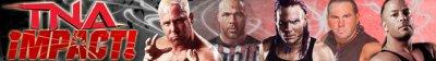 TNA Impact du 24 mars 2011: Assholes!