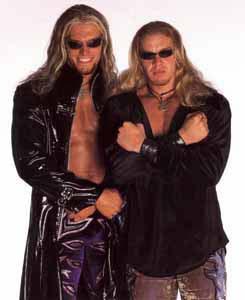 WWE raw 28 mars 2011: Really rock, really!