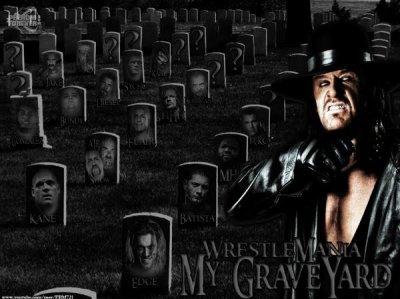 Mes impressions sur WWE WrestleMania twenty seven: it's time!