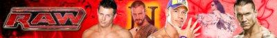 WWE raw 11 avril 2011: retraite classée X