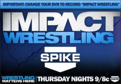 Impact Wrestling 10 juin 2011