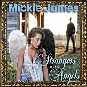 Strangers & Angels by Mickie James