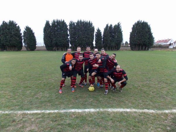 filisitation pour FC ATLAS BON MATCH UN BON GROUP