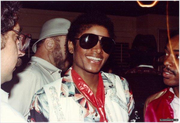Michael par Todd Gray