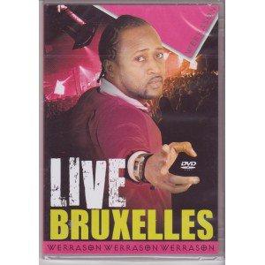 Werrason live à Bruxelles