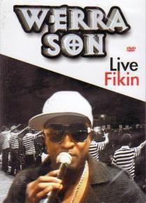 Werrason Live à la Fikin 2007
