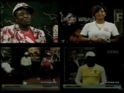 Nouvelle Formule : Papy Kakol et Linda